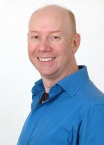 Simon Allen Portrait